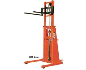 POWERFUL FORK LIFT